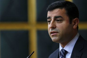 The Detention of Selahattin Demirtaş and the Situation of Opposition Politicians in Turkey