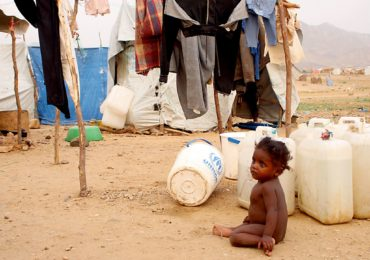 Starvation of Civilians Recognised as a War Crime in Non-International Armed Conflicts