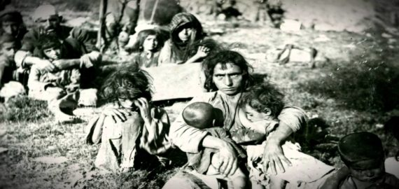 Justice for the victims of Dersim Genocide
