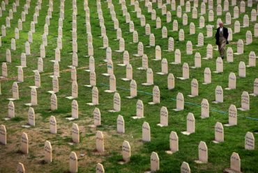 Halabja massacre is a war crime