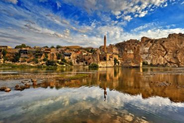 Watching History Slowly Disappear: Hasankeyf