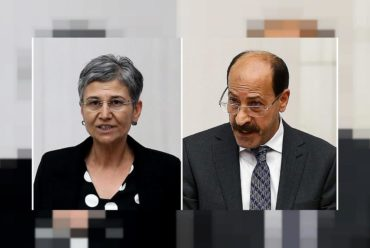 Three opposition MPs in Turkey removed from office and arrested