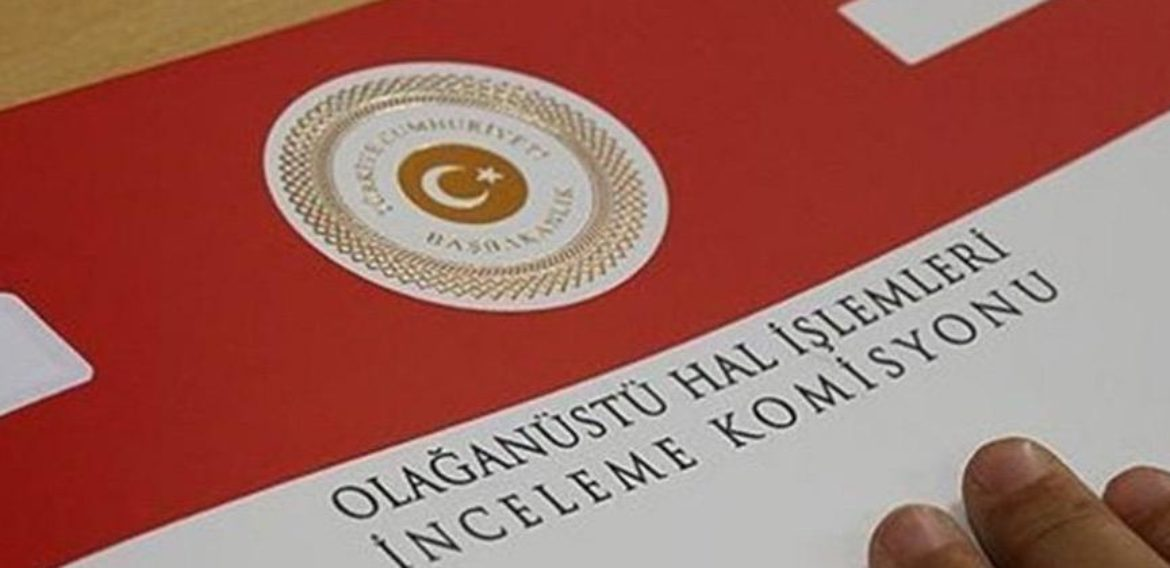 The legacy of state of emergency rule in Turkey