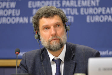 Turkey's Campaign against Civil Society:                                                                        Osman Kavala Re-Arrested