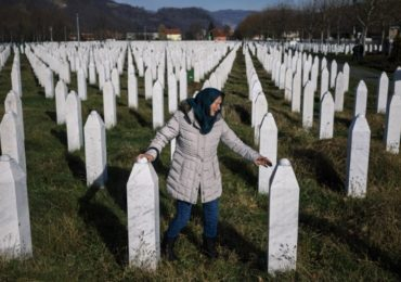 Remembering Srebrenica: Honour victims and survivors by preventing future atrocities