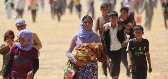 Iraq: Justice and reconciliation key to ending long-term internal displacement