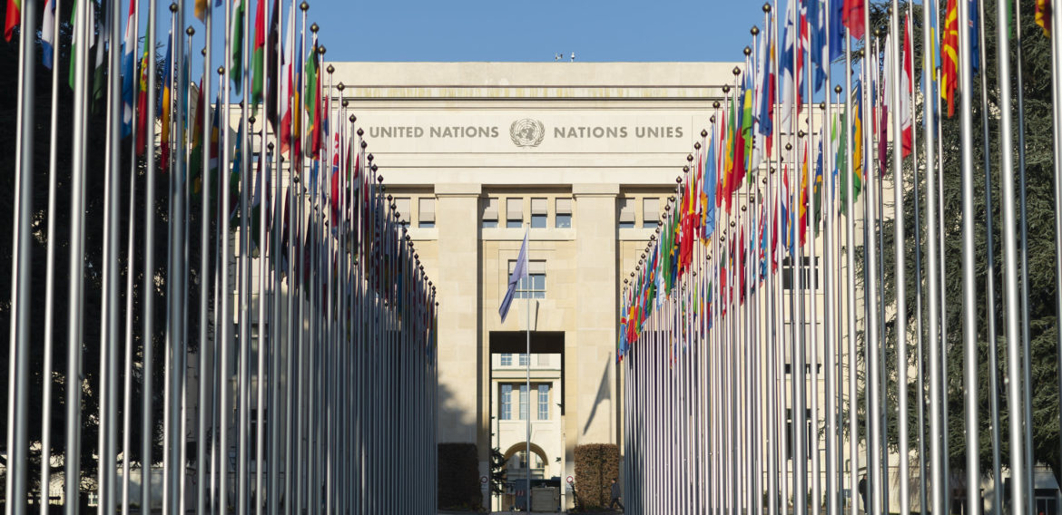 UN: Turkey's withdrawing from Istanbul Convention is shocking